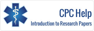 CPC - Introduction to Research Papers