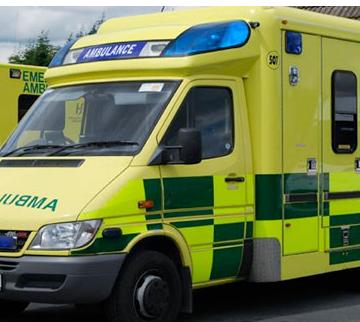 North Connemara Ambulance